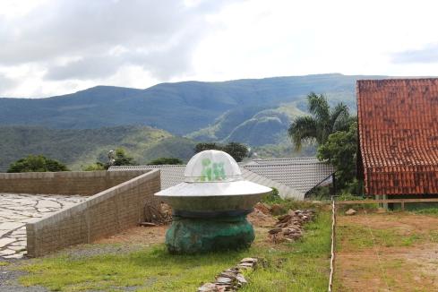 Sim, eles existem e vivem lá em Alto Paraíso!