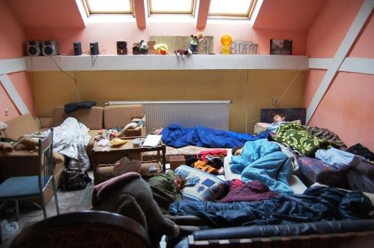 Apartment or Slum?