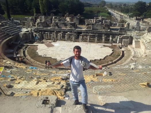Teatro de Éfeso