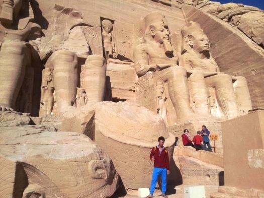 Templo de Aswan