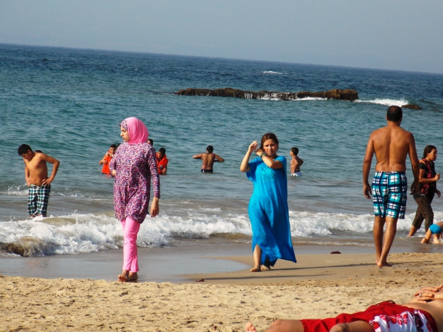 Muslim Bikini