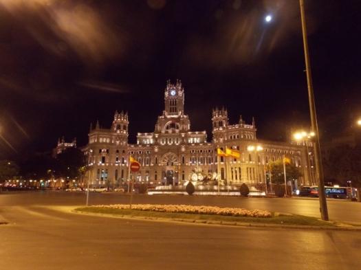 Madri Night