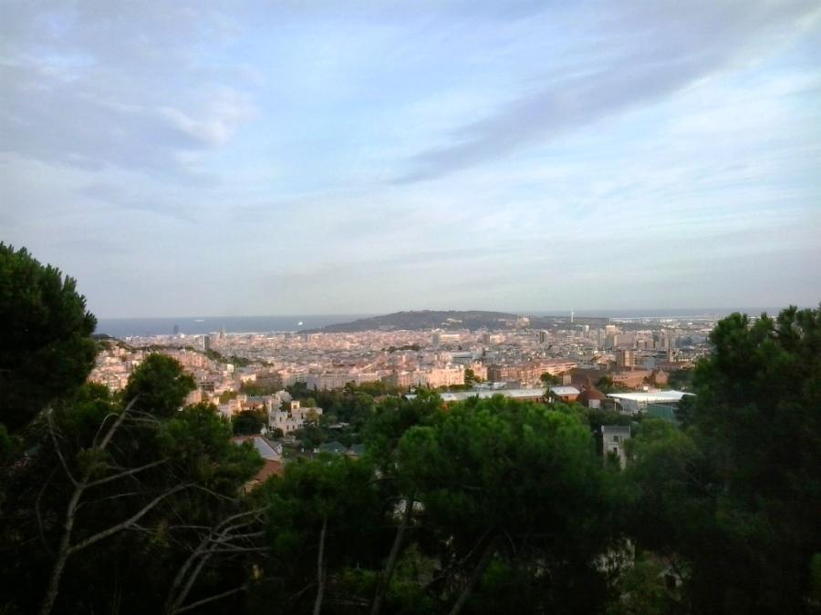 Barcelona!!!