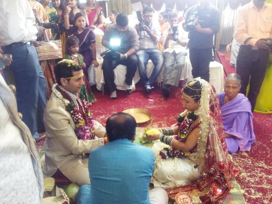 Cerimônia. Wedding.