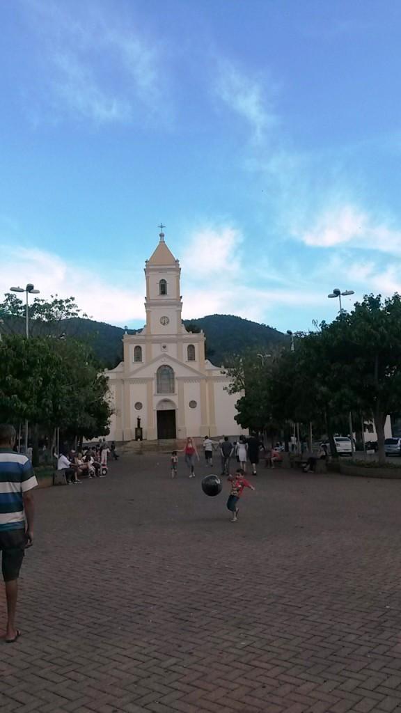 Igreja de Extrema