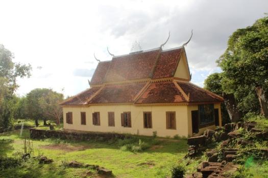 Chau Srei Vibol