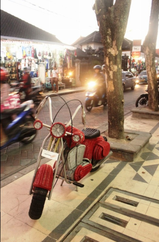 Bali Moto
