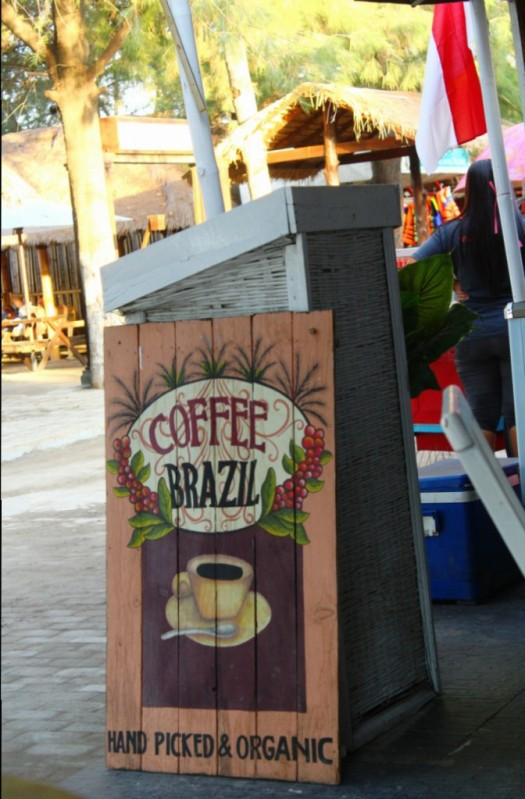 Café Brazuca