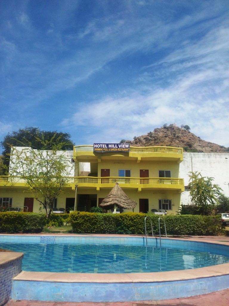 Super Hotel in Pushkar