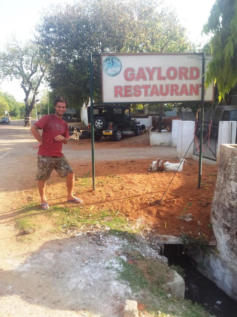 GayLord Restaurant?