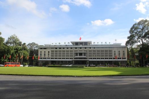 Antiga Sede de Saigon
