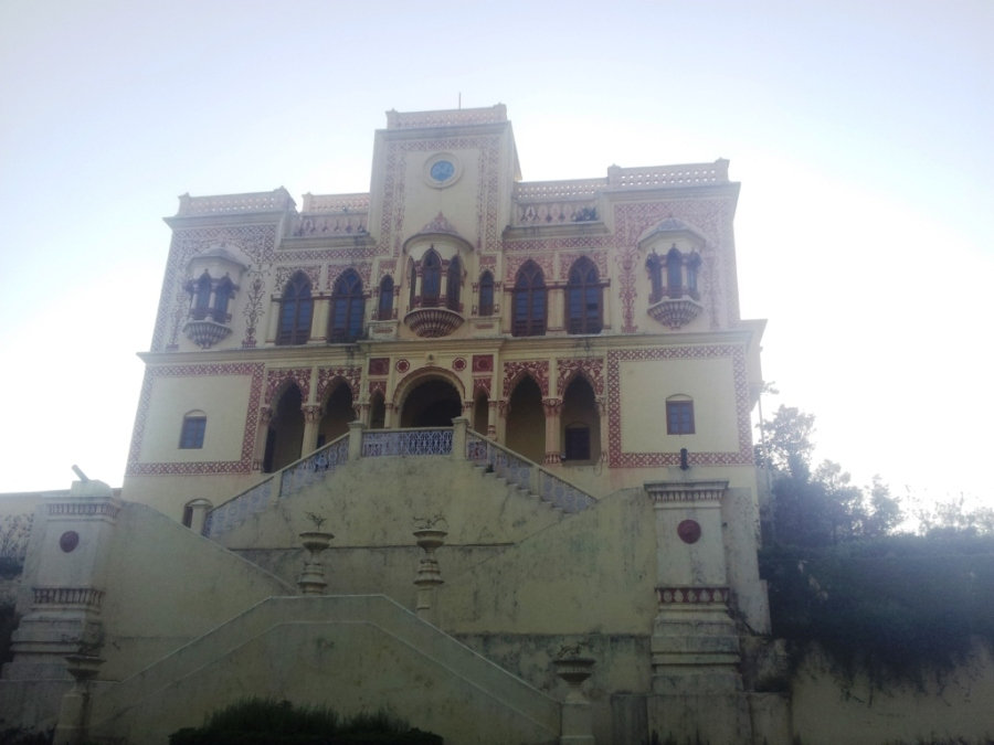 Ananda Hotel Spa