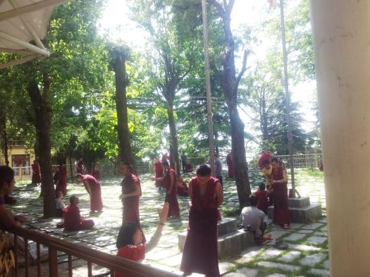 Monastério do Dalai Lama