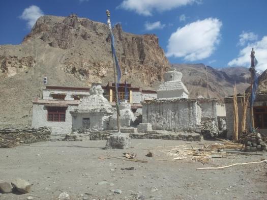 Markha Village